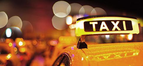 по для службы такси